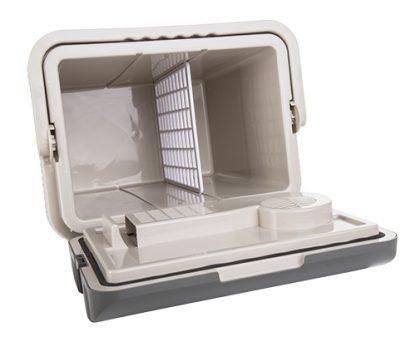 Termo dėžė Camry 24 L / Pilna terba