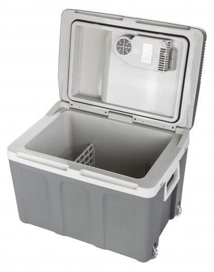 Termo dėžė Camry 45 L / Pilna terba